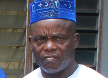 Oloruntola Mutiu Oluwatosin-FNISET -Current President